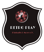 Retro Play - Pinballs & More e.V.