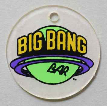 Big Bang Bar - Promoplastic klein