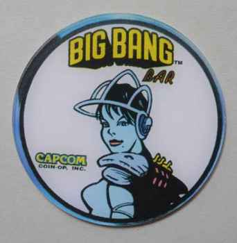 Big Bang Bar - Speakercutout