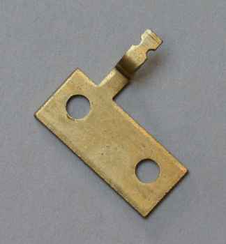 Armature Extension Bracket