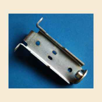 Pop Bumper Coil Bracket