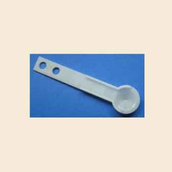 Plastic Spoon for Bumpercontact
