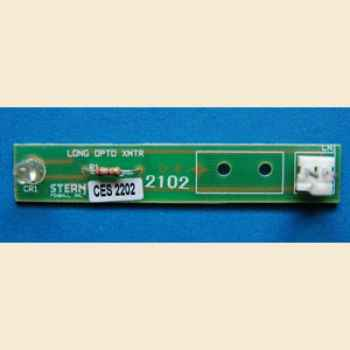 Long Opto Board