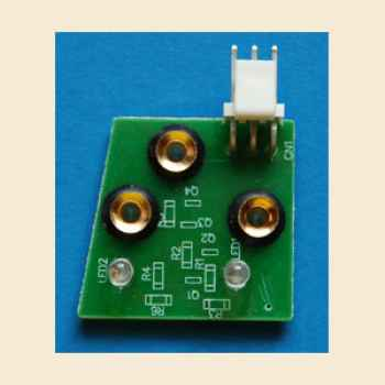 Opto Receiver Board Stern