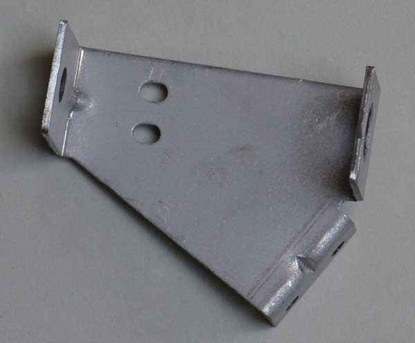 Eject bracket - left 30 degree